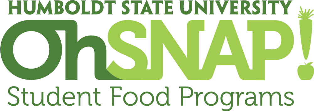 Oh SNAP Logo
